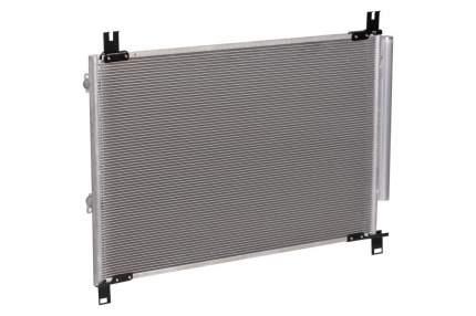 Радиатор кондиционера STELLOX 1045672SX