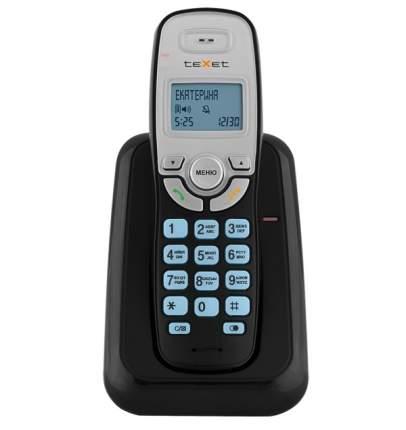 Радиотелефон teXet TX-D6905A Black
