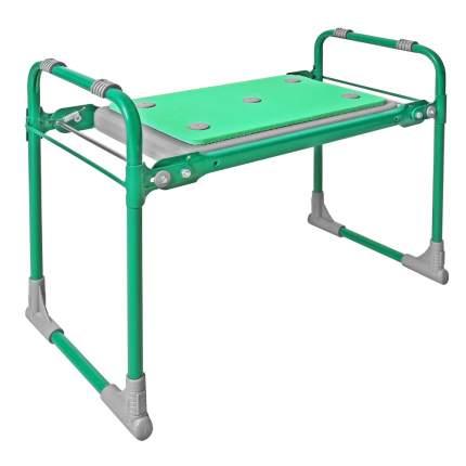 Садовая скамейка Nika СКМ2/З зеленый