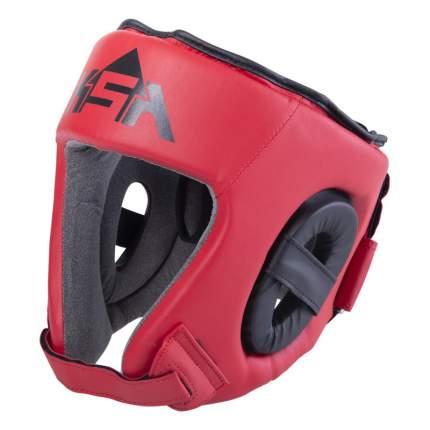 Шлем KSA Champ, красный, S
