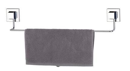 Держатель для полотенца TEKNO-TEL 53см EF260 самоклеящийся хром