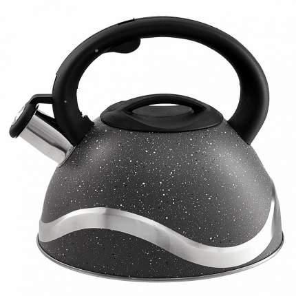 Чайник со свистком 3 литра Webber BE-0573