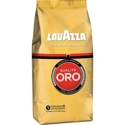 Кофе в зернах LavAzza oro 500 г