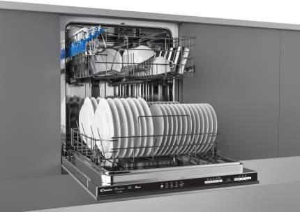 Встраиваемая посудомоечная машина Candy Brava CDIN 1L380PB-07