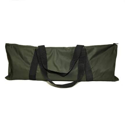 Сумка для йоги RamaYoga Urban Yoga Bag, зеленый