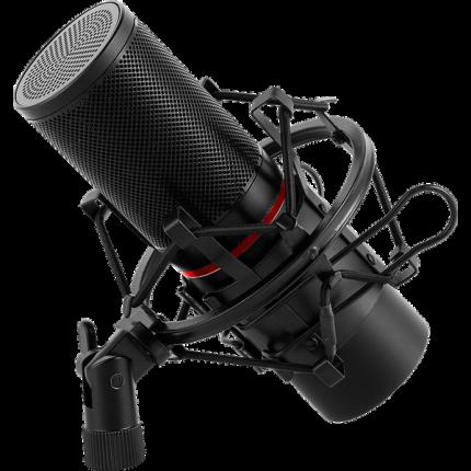 Игровой стрим микрофон Redragon Blazar GM300 USB, кабель 1.8 м