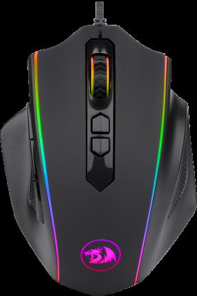 Игровая мышь Redragon Vampire RGB Black