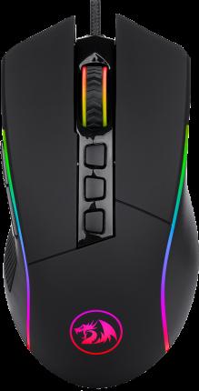Игровая мышь Redragon Lonewolf 2 RGB