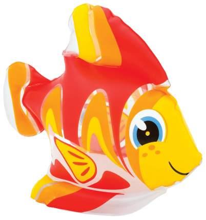 Игрушка надувная для бассейна Intex 58590-красная рыбка