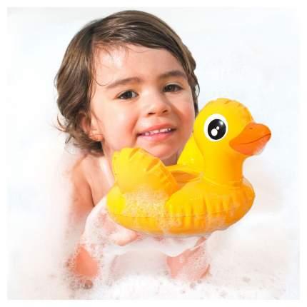 Игрушка надувная для бассейна Intex 58590-утенок