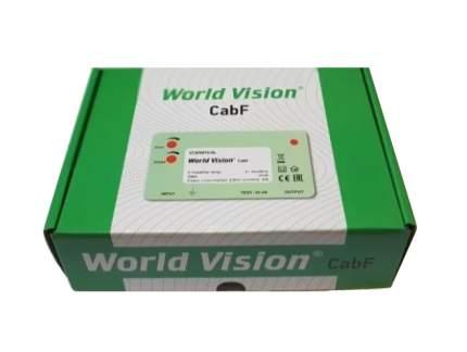 Антенный усилитель World Vision CabF