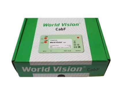 Антенный усилитель World Vision Mini