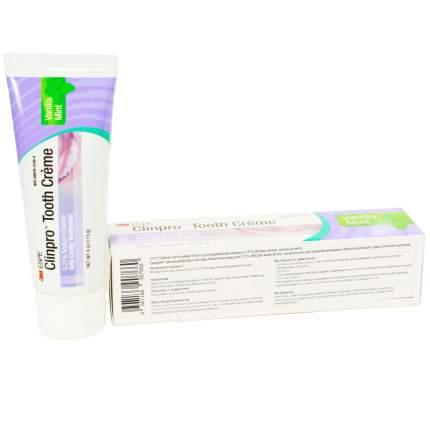 Зубная паста (крем) 3M Clinpro Tooth Creme 12117, для профилактики кариеса