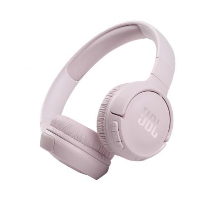 Беспроводные наушники JBL Tune 510BT Pink