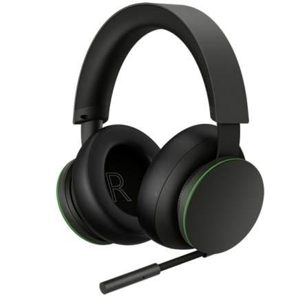 Наушники Microsoft TLL-00010 для Xbox Black