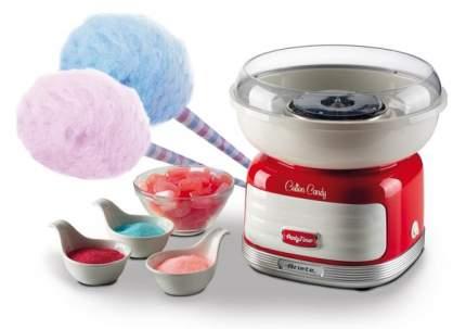 Прибор для приготовления сахарной ваты Ariete 2973/00 Red