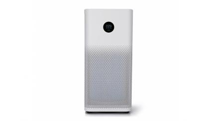 Воздухоочиститель Xiaomi Mi Air Purifier 2S