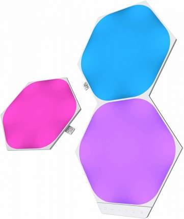Дополнительные панели Nanoleaf Shapes Hexagons 3 pk (NL42-0001HX-3PK)