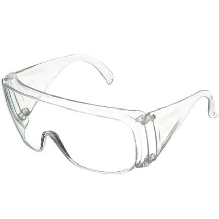 Очки защитные медицинские универсальные Elan Plast