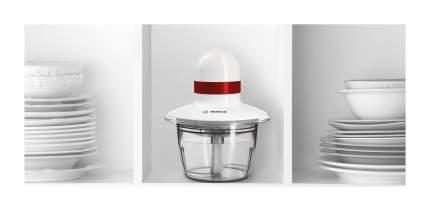 Измельчитель Bosch MMRP1000 White