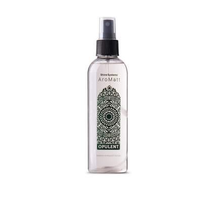 AroMatt Opulent парфюм на водной основе Shine Systems SS886 200 мл
