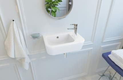 Раковина для туалета Lavinia Boho One 33310001R