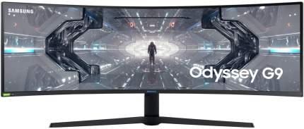 Монитор Samsung Odyssey G9 (C49G95TSSI)