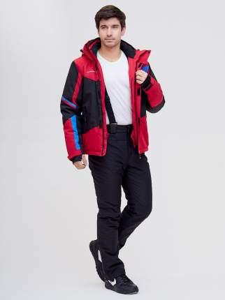 Спортивный костюм MTFORCE 02071, красный