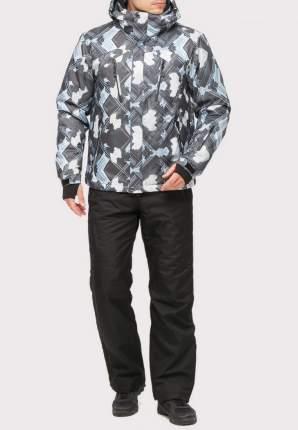 Спортивный костюм MTFORCE 018108, серый