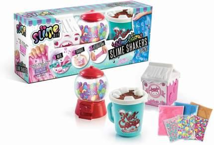 Набор для изготовления слайма Canal Toys SO SLIME DIY Slimelicious 3 слайма в комплекте