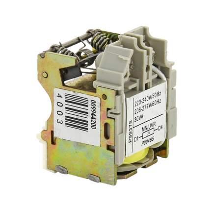 Расцепитель минимального напряжения к ВА-99С (Compact NS) MN 100-630А EKF PROxima