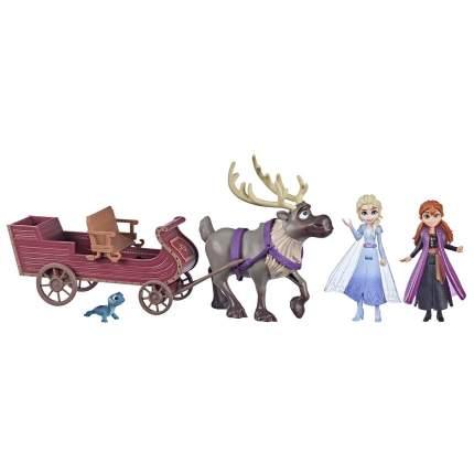 Фигурка Hasbro Disney Frozen Холодное сердце 2 Путешествие
