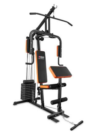 Силовой тренажер Alpin Top Gym GX-180