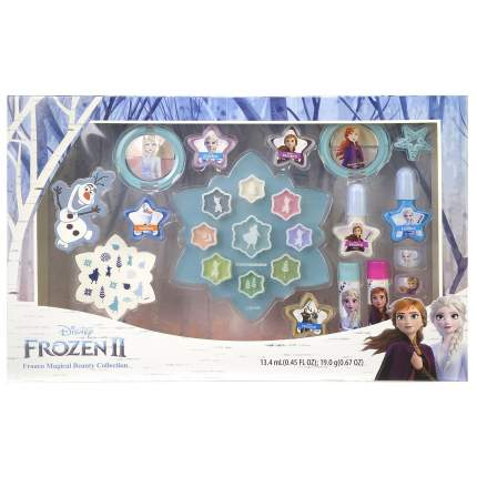 Набор для лица и ногтей Markwins Frozen 1599009E