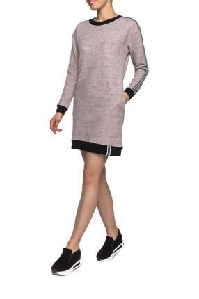Платье женское Gloss 25311(13) розовое 36 RU