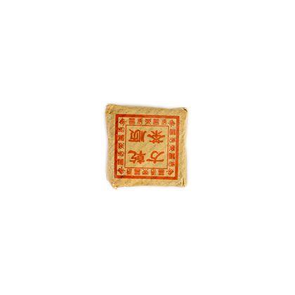 Пуэр Шу Мини То Ча Квадрат, 250 г
