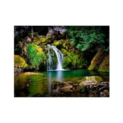 Алмазная мозаика, 40*50 см, GА70445 Водопад
