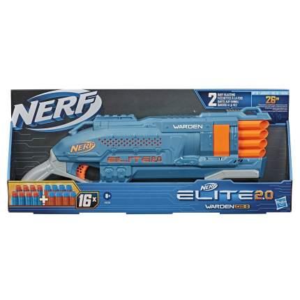 Бластер Hasbro Nerf Элит 2.0 Варден E9959