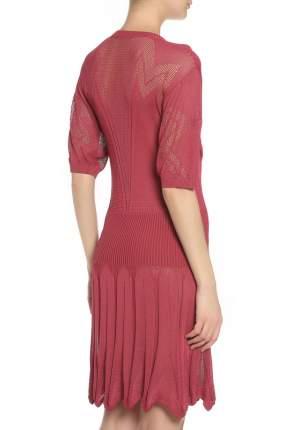 Платье женское Alena Akhmadullina 1115.5DZ003/VI212 красное 38