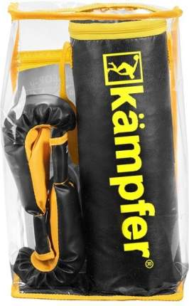 Набор боксерский детский Kampfer First Ring 40х20/5kg