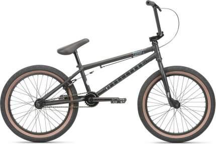 """Велосипед Haro Boulevard 2021 20.75"""" матовый черный"""