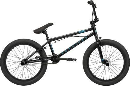 """Велосипед Haro Downtown DLX 2021 20.5"""" черный"""