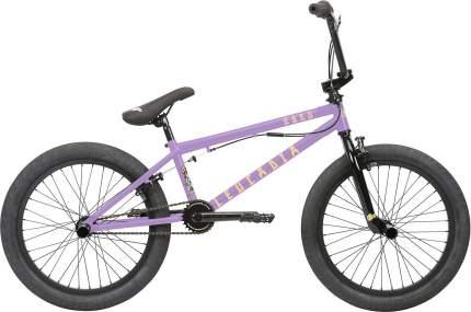 """Велосипед Haro Leucadia DLX 18.5"""" матовый лавандовый 2021"""