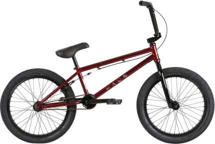 "Велосипед Haro Midway Cassette 2021 20.75"" бордовый"