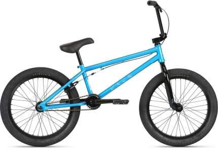 "Велосипед Haro Midway Free-Cassette 2021 20.75"" голубой"