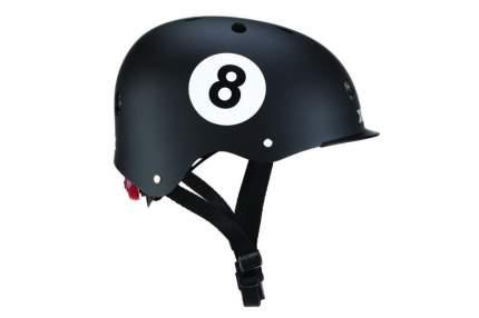 Защитный шлем Globber Elite Lights, black, S/XS