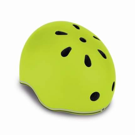 Защитный шлем Globber Evo Lights, green, XS/XXS