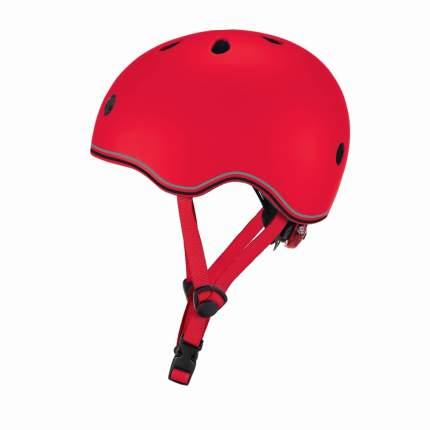 Защитный шлем Globber Evo Lights, red, XS/XXS