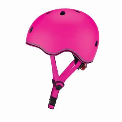 Защитный шлем Globber Evo Lights, pink, XS/XXS