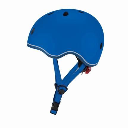 Защитный шлем Globber Evo Lights, blue, XS/XXS